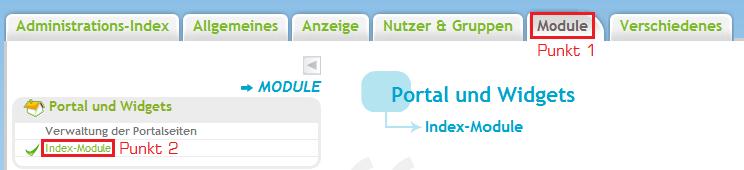 [Tutorial] Anzeigen/Verstecken der Indexmodule E5plc7