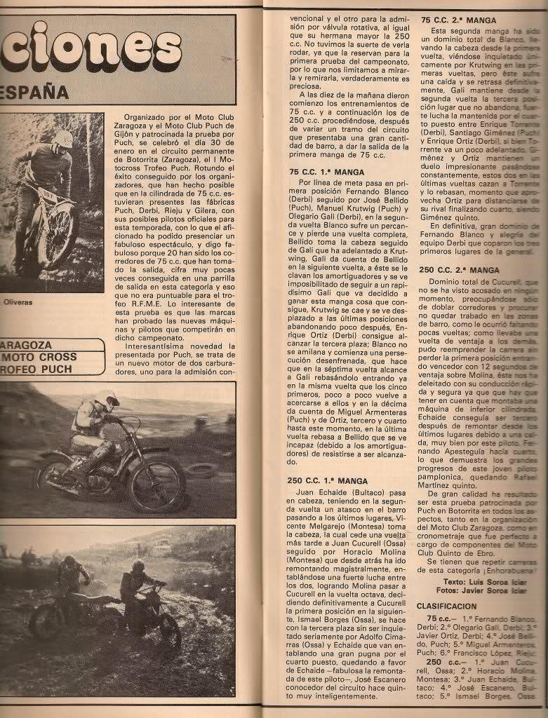 MOTO CLUB PUCH ESPAÑA Jb5owo