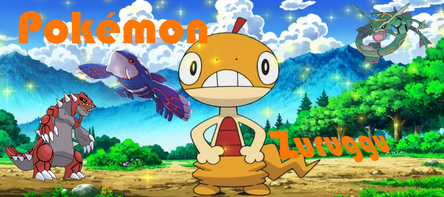 Pokémon Zuruggu