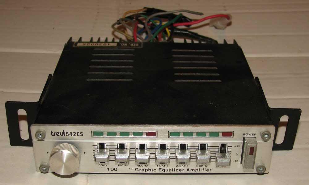 Collegare amp a altoparlanti componente