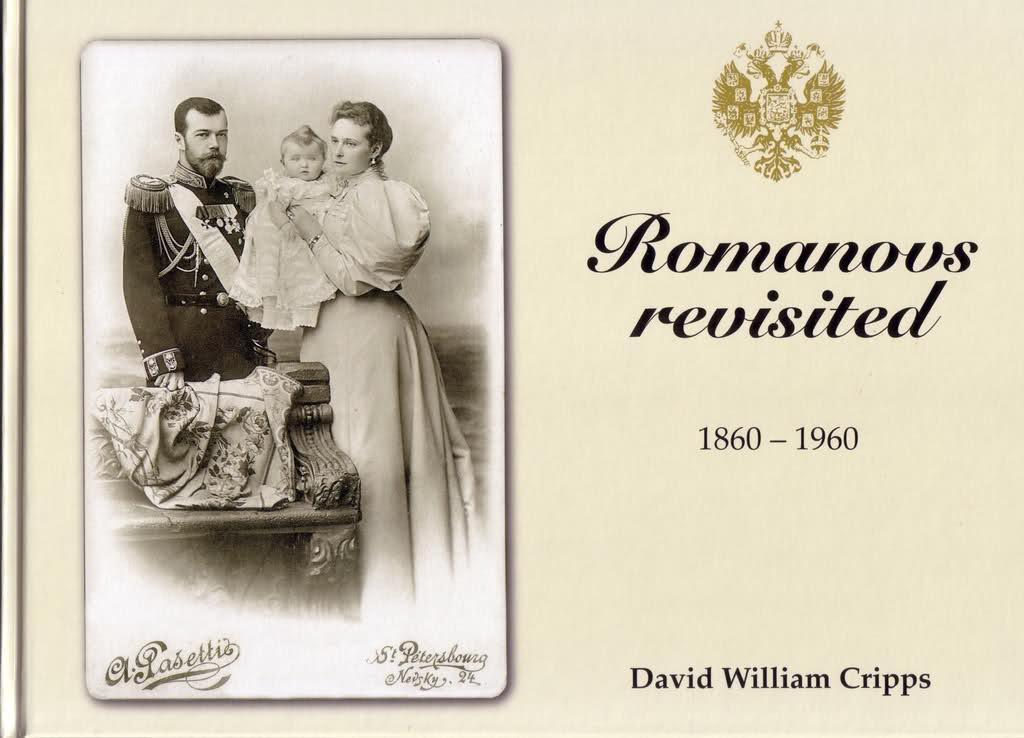 Libros dedicados a la Familia Imperial rusa Kf1mjb