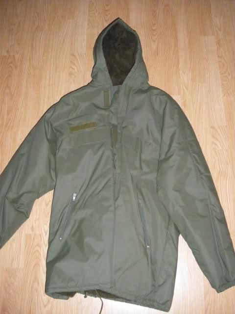 Les tenues et équipements de l'Armée Française Mmvprc