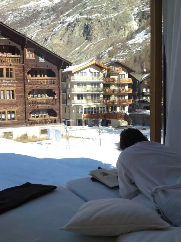 paradis - J'ai découvert le paradis des FAMeurs ! (Zermatt : propagande et photos :-) N1zeap