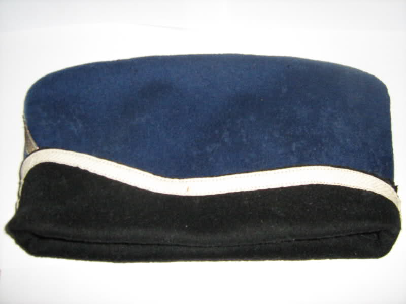 ma collection à thème gendarmerie Oievde