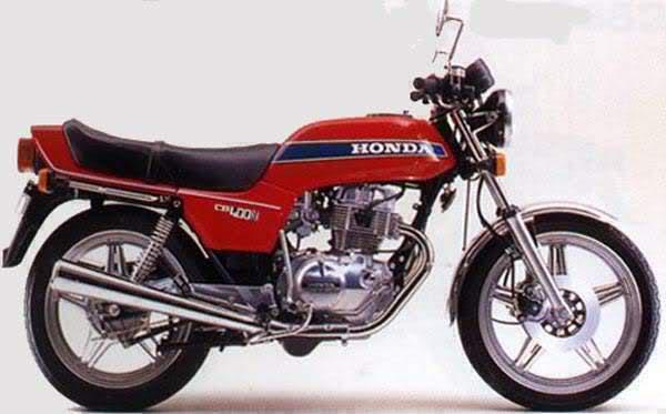 A pedido doy mi opinión respecto a mi Honda CB400N Opbn6o