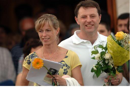 'I was on the brink of a breakdown after Madeleine disappeared' Kate McCann reveals Spgjnl