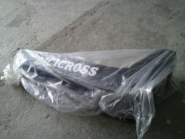 Mi Bicicross BH con cambio. 103wxf8