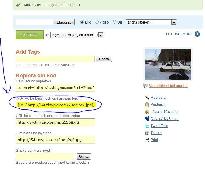 Hur du gör för att visa dina bilder på forumet! 11j2iia