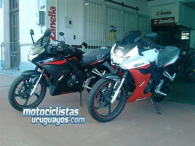 ZANELLA RX 200 MONACO 142dc7o