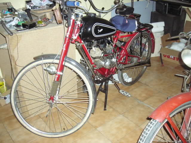 Ciclomotores Iresa 14n2wio
