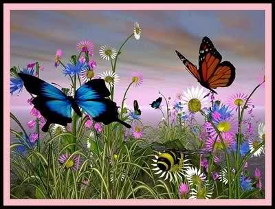 CADENA DE HAIKUS  - Tema las mariposas - 15qvzah