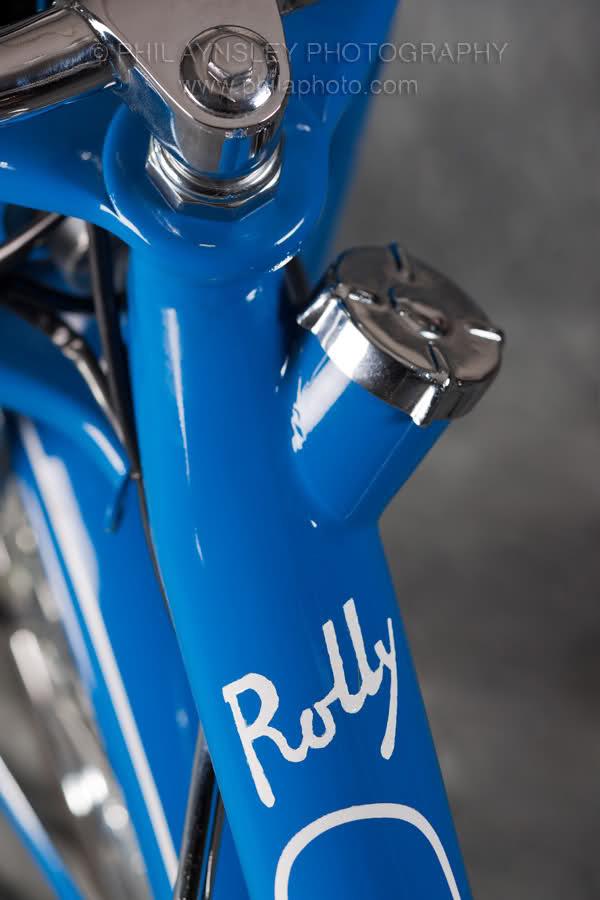 ciclomotor ducati 16jgdci