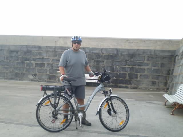 Presenta tu bici eléctrica 16lzmh1
