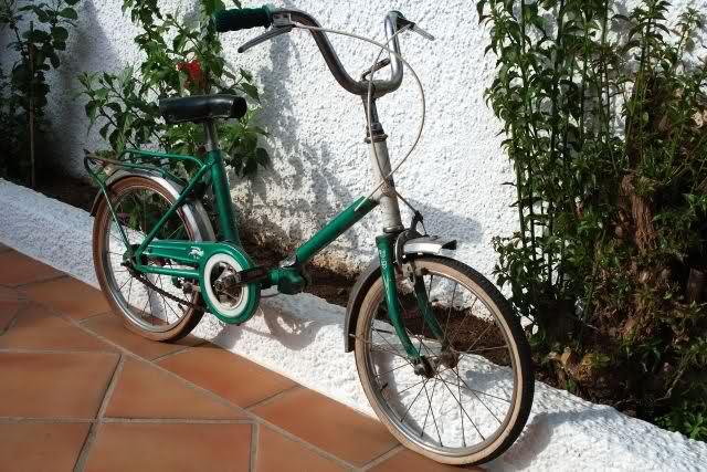 Restauración bici BH by Motoret 1tqvsp