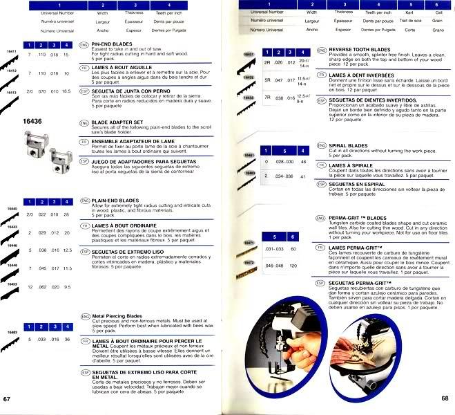 manual - Hechura de mesa y guía para sierra caladora motriz portátil - Página 3 1z1bjg9