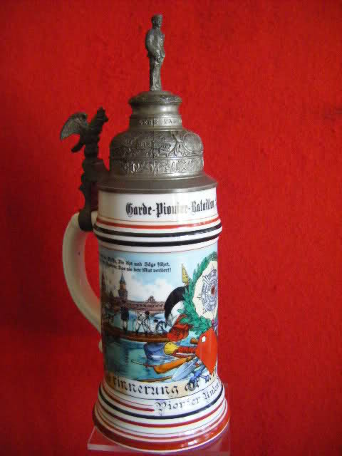 Post sur les objets du réserviste  de  l'empire allemand - Page 4 1zqadk4