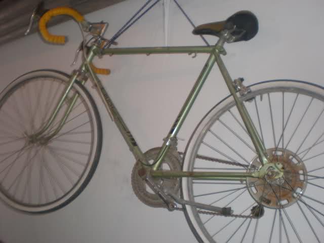 puch - Bicicleta de carreras Puch 27ywm5t