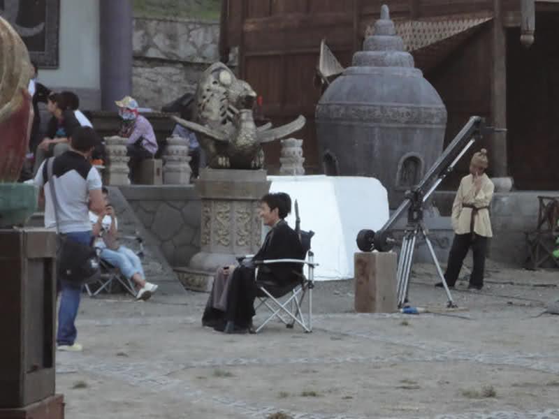 [Thông Tin Phim] Hiên Viên Kiếm - Thiên Chi Ngân - Hồ Ca[2012] 28wkmr9