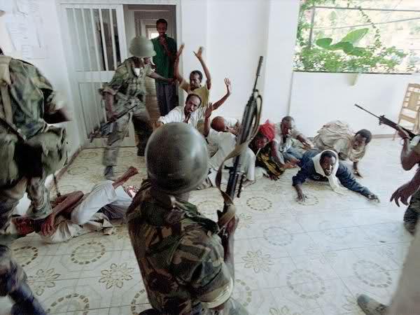 Armée Nigériane / Nigerian Armed Forces 29441o0