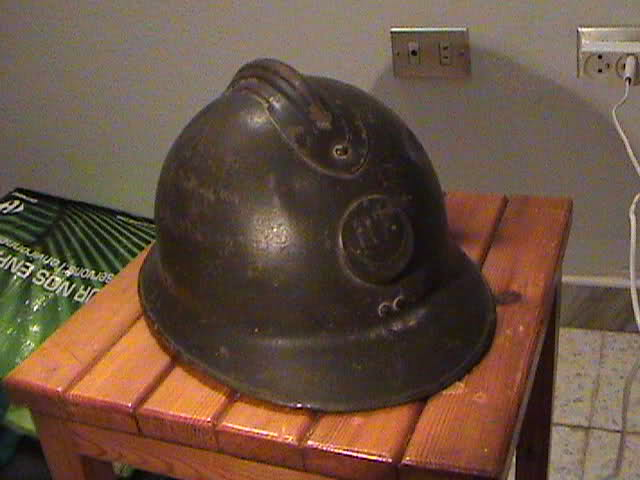 Oscar de votre plus beau casque WW2  29e127s