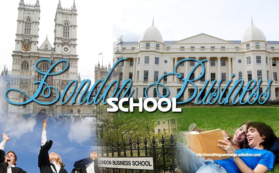 London Business School  +18