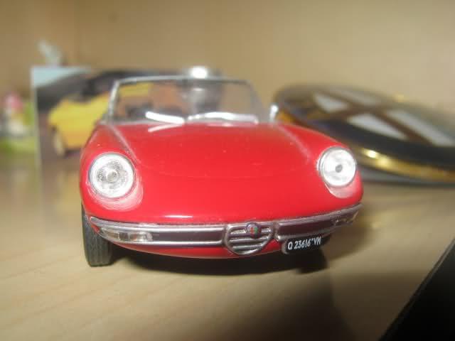 Il mini garage di Enea 2db5gg5