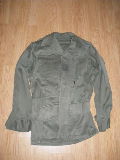 Les tenues et équipements de l'Armée Française 2dke4c6