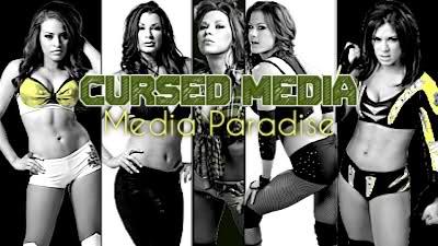 Cursed Media