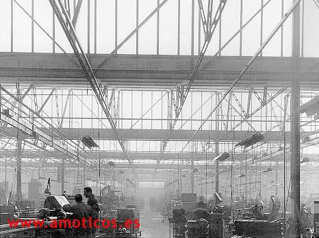 montesa - Las cuatro fábricas de Montesa 2ebg2zr