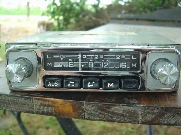 Autoradios de época para VW escarabajo y demás aircooleds 2h3ac9c