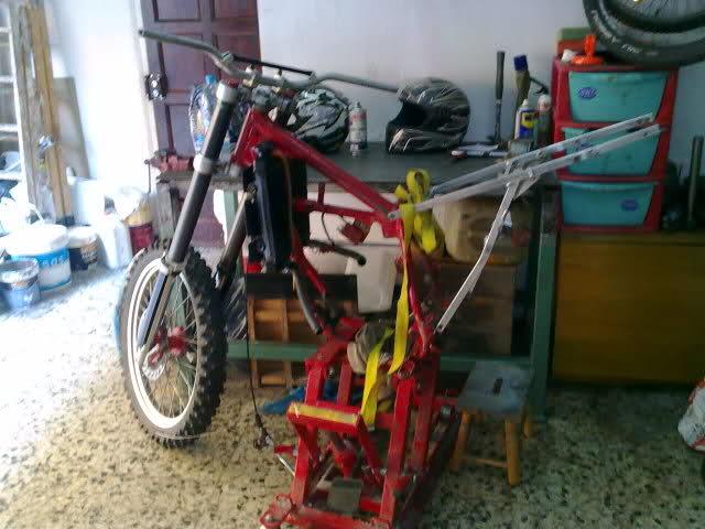 Mi nueva KTM GS 125 2h3ufjm