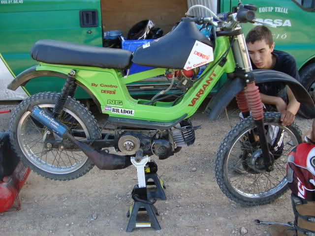 Derbi Variant Cross 2hz3b6c