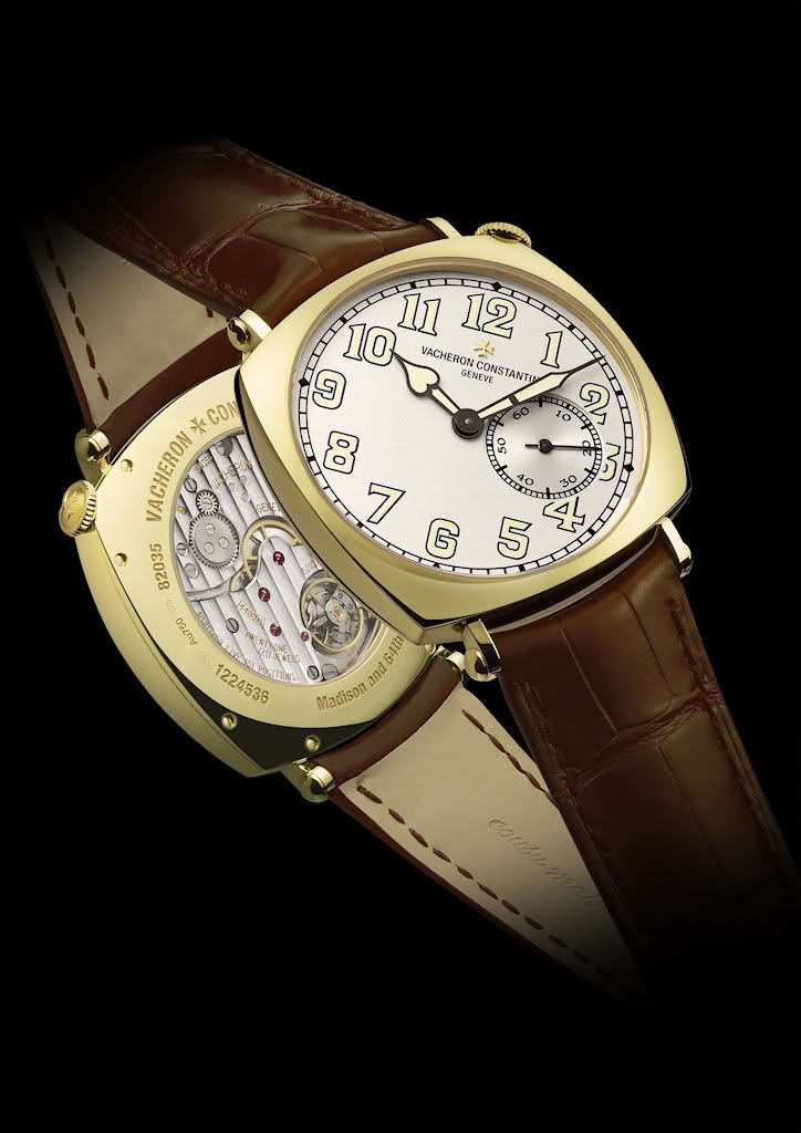 Vacheron Constantin Ouverture de la boutique de New-York 2illtno