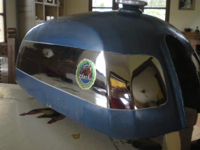 Mi Derbi Super 125 4V 2j44lxv