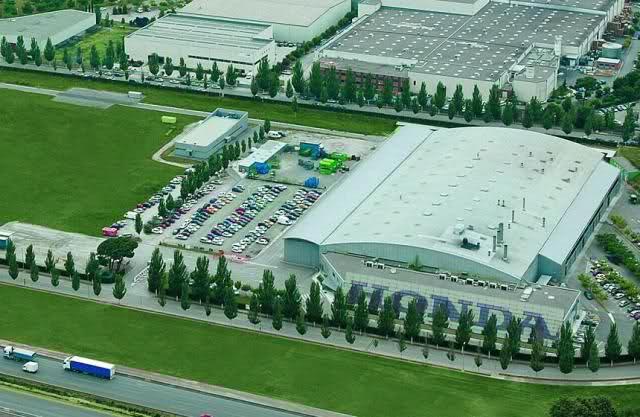montesa - Las cuatro fábricas de Montesa 2jd4dxl