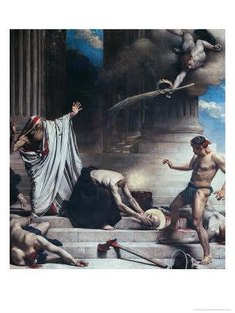 Saint Denis, mythe fondateur 2lxccpw