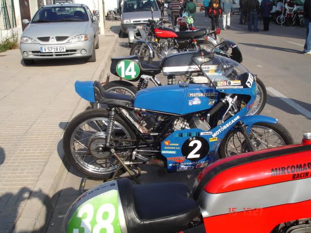 Mobylette-Motobecane 125 de competicion de los 70 2nbedqt