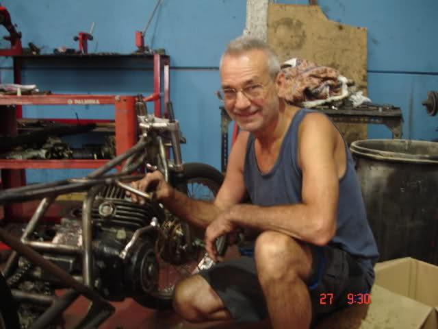 Replicando Derbi RAN por Pula Racing 2nq7336