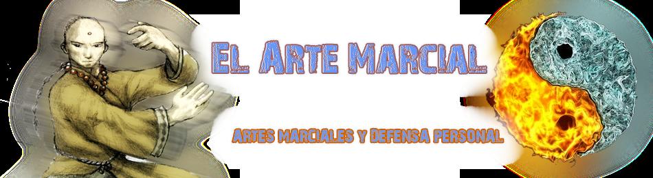 Foro de Artes Marciales   武術