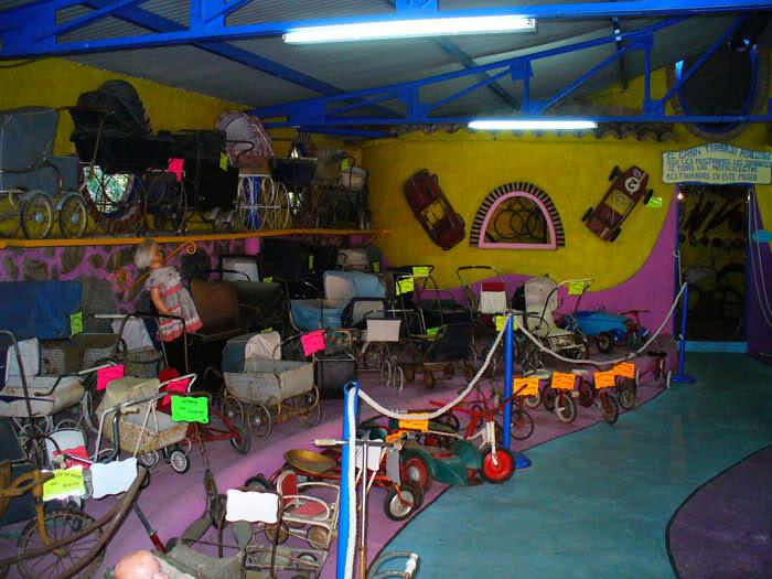 MUSEO DE LA MOTO CLASICA DE HERVAS.(Mas Fotos) 2rdalo1