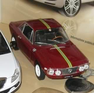 Il mini garage di Enea 2zp77le
