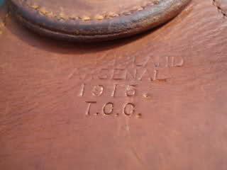 Les holsters pour 1911 et 1911A1 32zqq9e