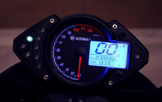 manual - MOTOMEL SIRIUS 200 35iyez8