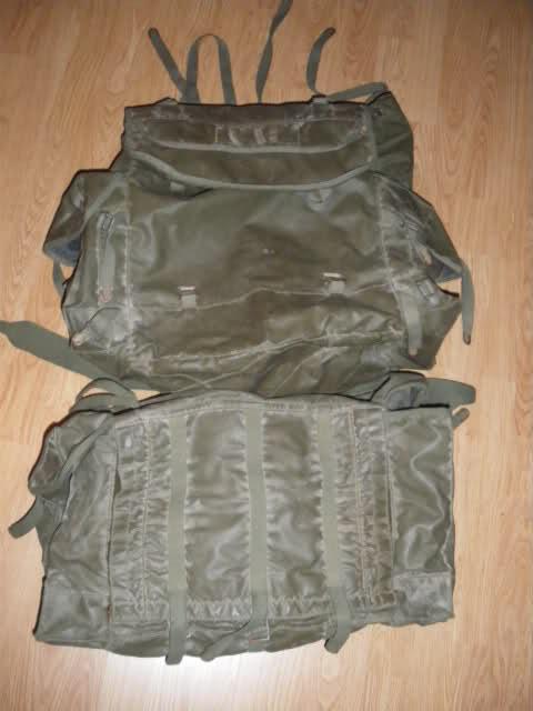 Les tenues et équipements de l'Armée Française 5jxijs