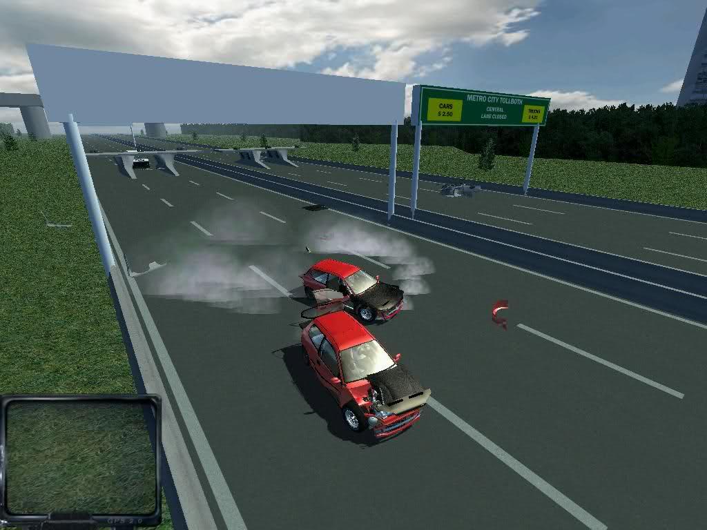 Highway D 02 - Beta B504fm