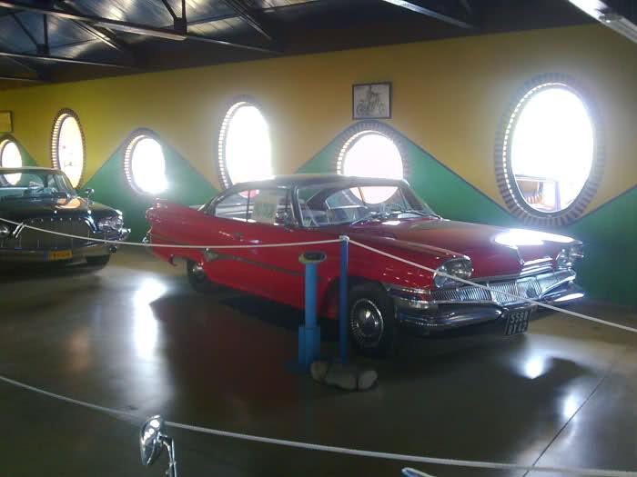 MUSEO DE LA MOTO CLASICA DE HERVAS.(Mas Fotos) B8ww0
