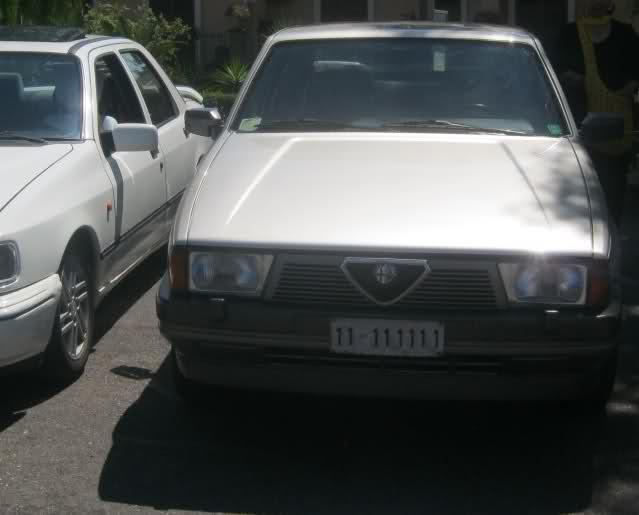Auto d'epoca a Valverde (CT)-12/06/2011 Eah5q8