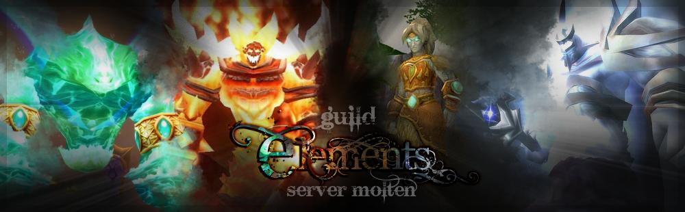 Guild Elements