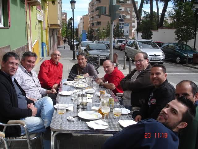 Almuerzos amotiqueros valencianos Hrahvt