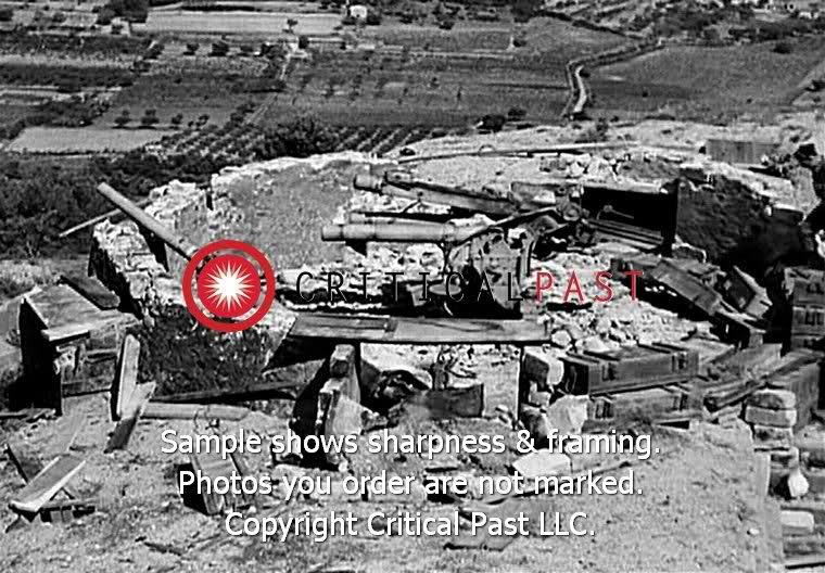 Fort de Six Fours - Batterie de Flak Iyh6xf